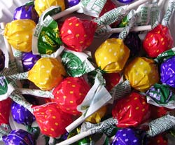 Lots of lolly